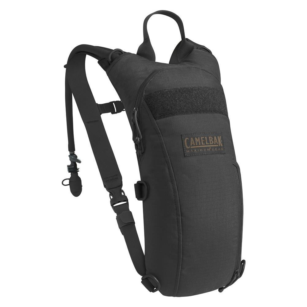 Camelbak Thermobak 3L 100 Oz Mil Spec Antidote Black