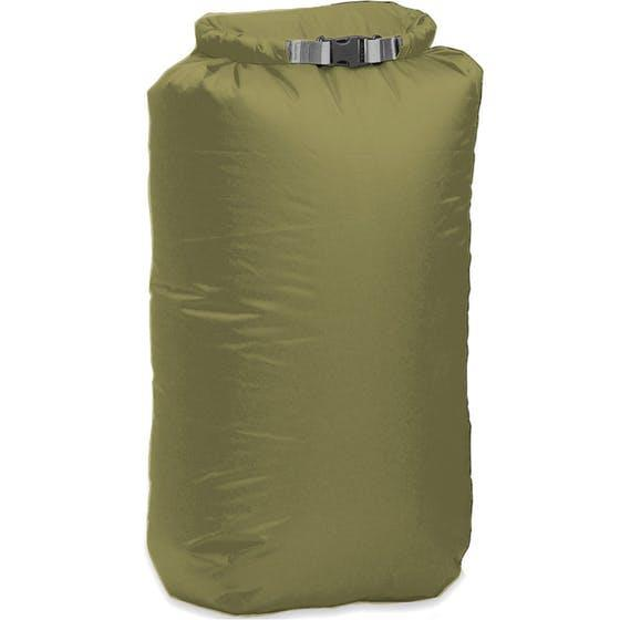 Exped 100% Waterproof Daysack & Rucksack Liners - Olive - XS - 30L