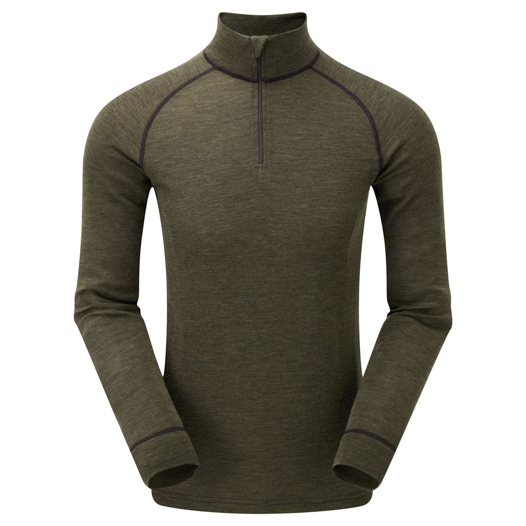 Keela Merino Top - Base Layer