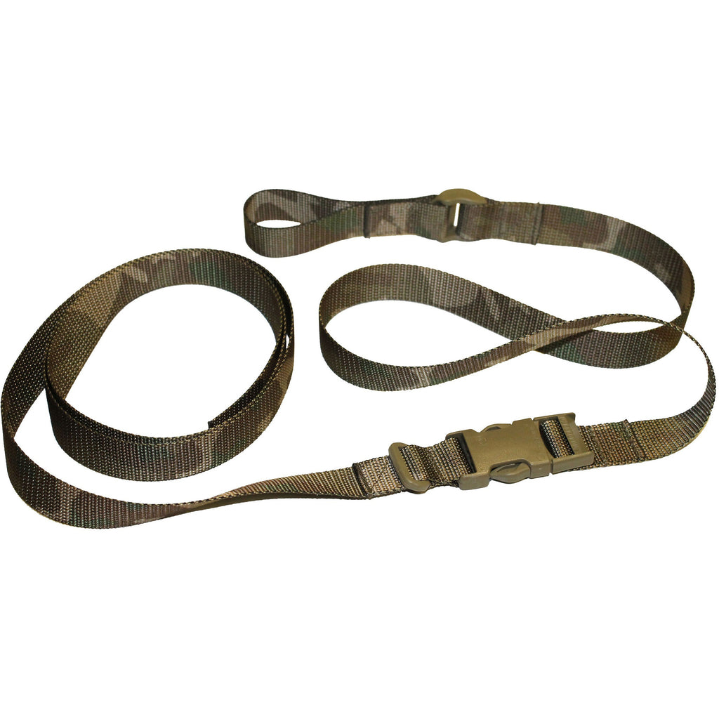 UKOM MTP SA80 A2 (5.56mm) RIFLE / LSW Sling Crye Multicam