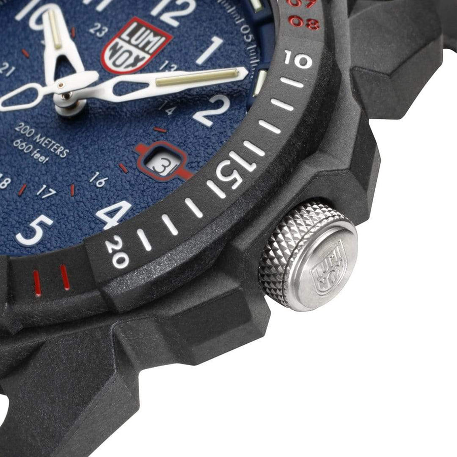 ICE-SAR Arctic, 46 mm, Outdoor Uhr - 1003.ICE, 5