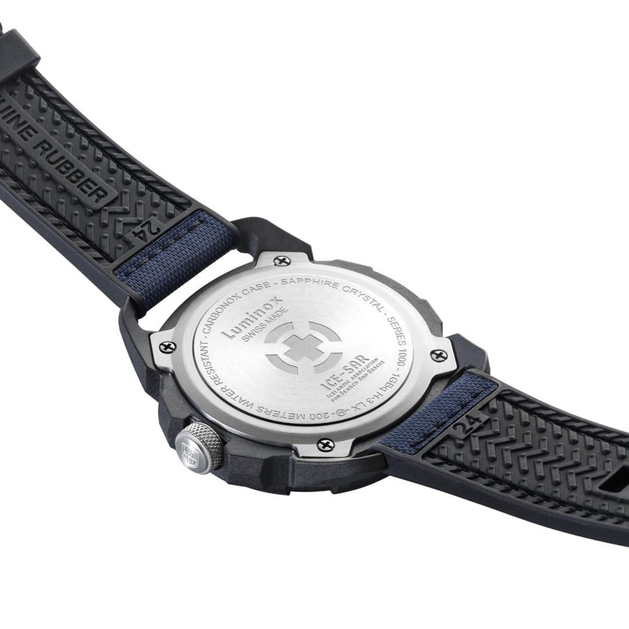 ICE-SAR Arctic, 46 mm, Outdoor Uhr - 1003.ICE, 7