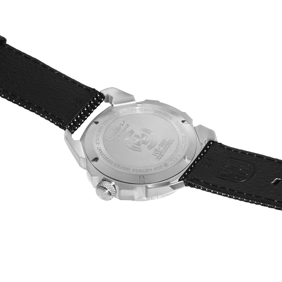 ICE-SAR Arctic, 46 mm, Outdoor Uhr - 1201, 5