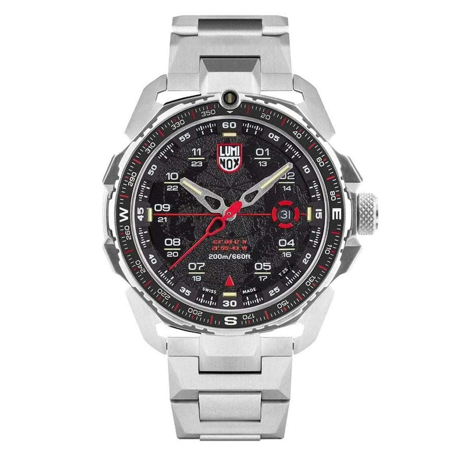 ICE-SAR Arctic, 46 mm, Outdoor Uhr - 1202, 1