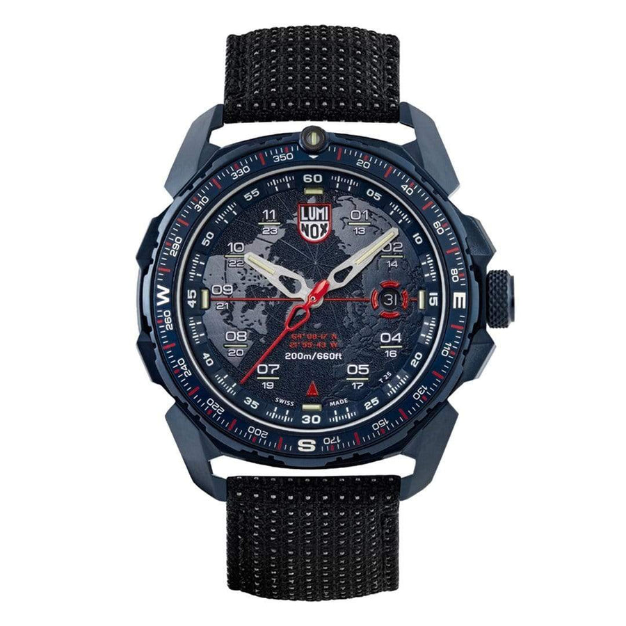ICE-SAR Arctic, 46 mm, Outdoor Uhr - 1203, 1