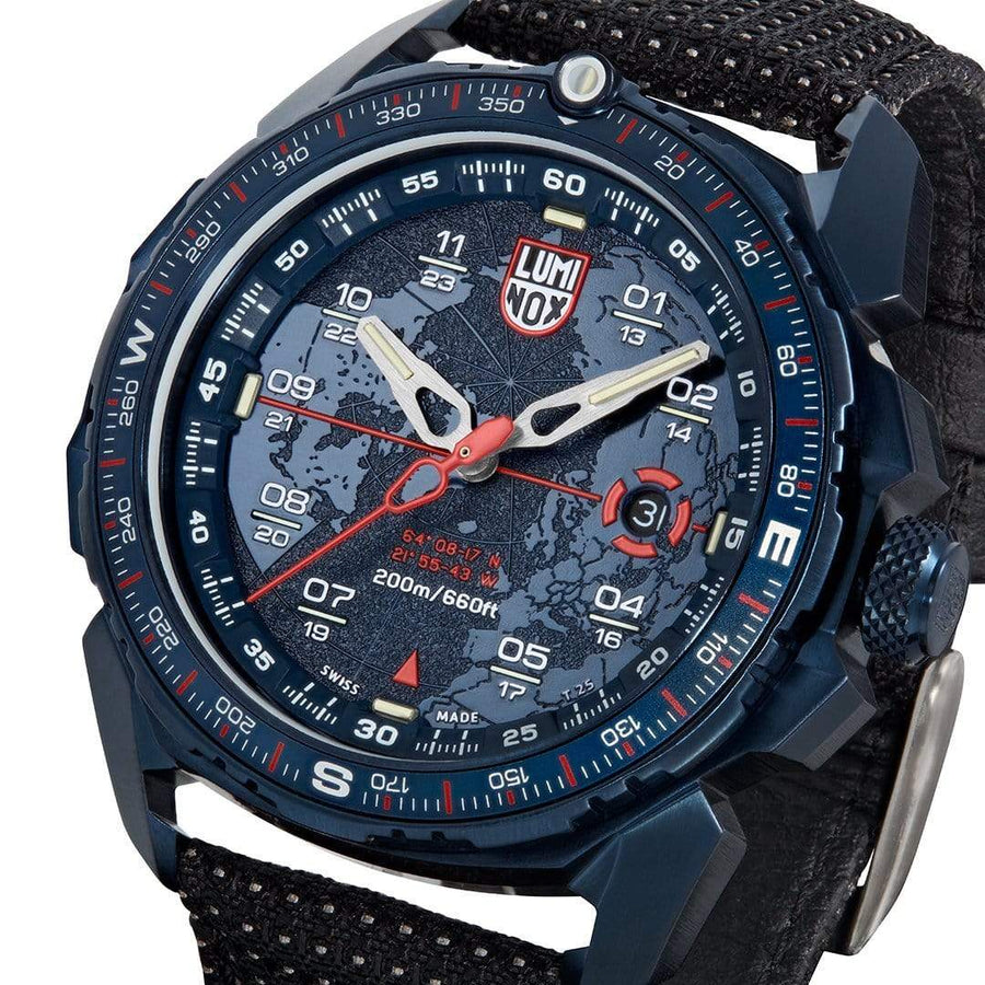 ICE-SAR Arctic, 46 mm, Outdoor Uhr - 1203, 4