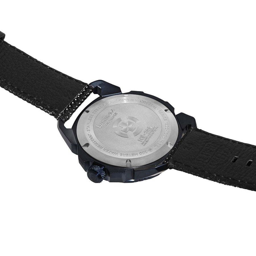 ICE-SAR Arctic, 46 mm, Outdoor Uhr - 1203, 6