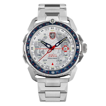 ICE-SAR Arctic, 46 mm, Outdoor Uhr - 1207, 1