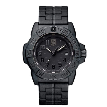 Navy SEAL, 45 mm, Taucheruhr - 3502.BO.L, 1