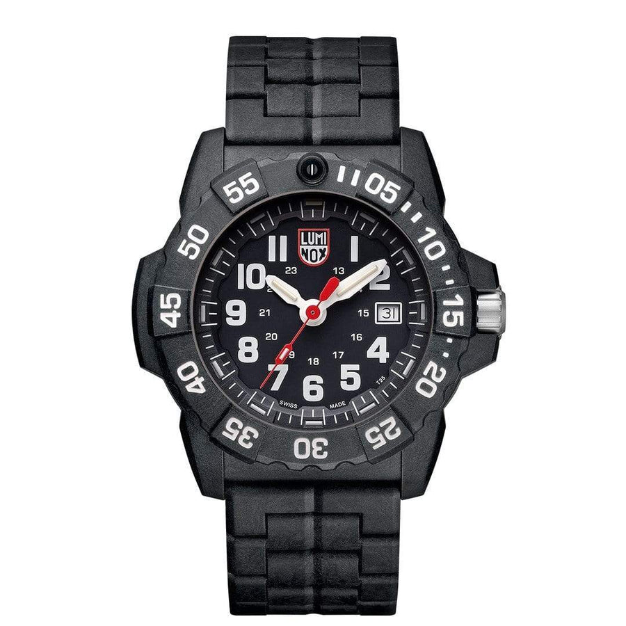 Navy SEAL, 45 mm, Taucheruhr - 3502.L, 1