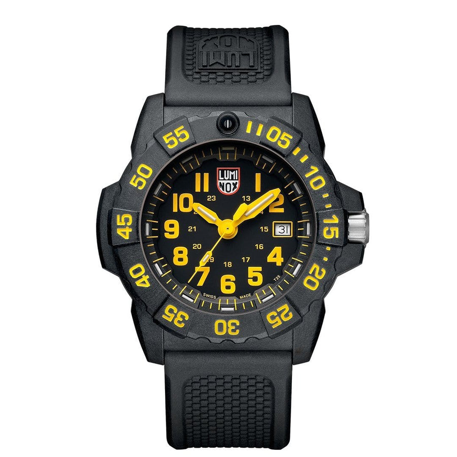 Navy SEAL, 45 mm, Taucheruhr - 3505.L, 1