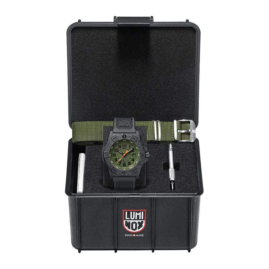 Navy SEAL, 45 mm, Taucheruhr - 3517.NQ.SET, 5