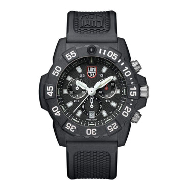 Navy SEAL Chronograph, 45 mm, Militäruhr - 3581, 1