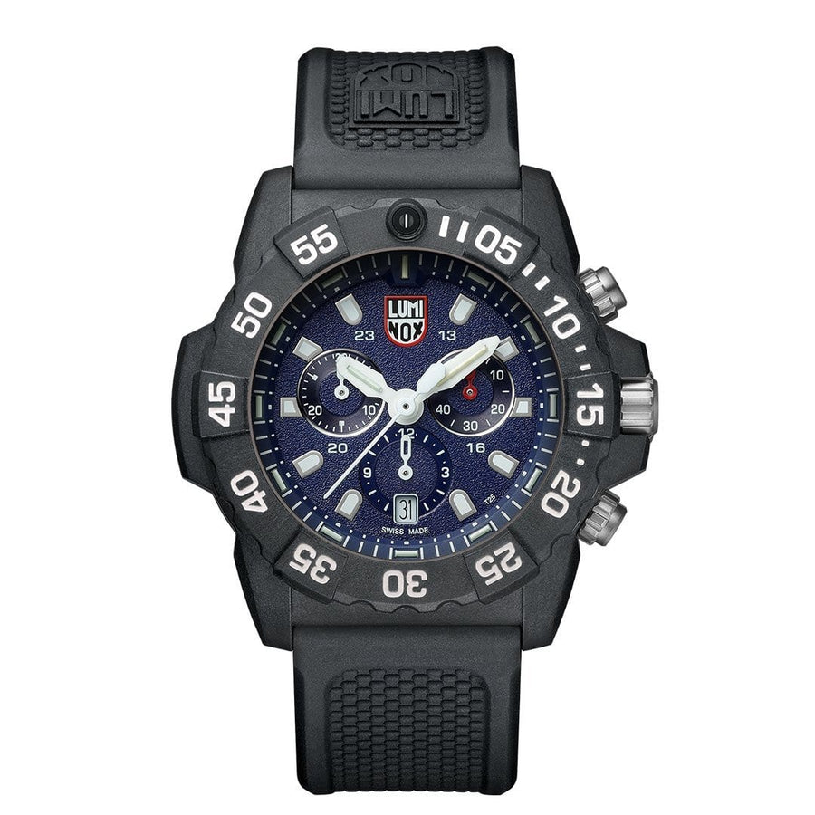 Navy SEAL Chronograph, 45 mm, Militäruhr - 3583, 1