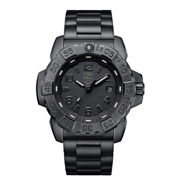 Navy SEAL Steel, 45 mm, Militäruhr - 3252.BO.L, 1