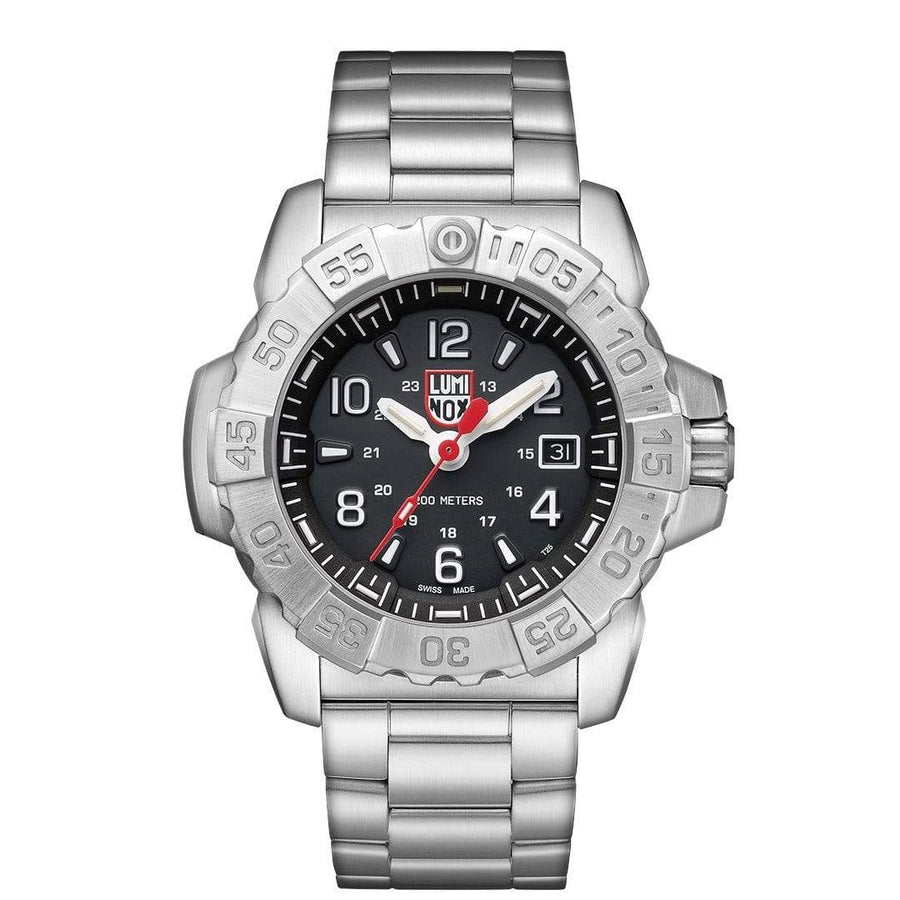 Navy SEAL Steel, 45 mm, Militäruhr - 3252.L, 1