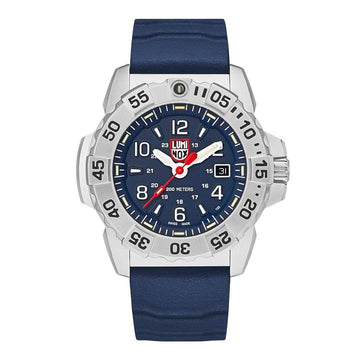 Navy SEAL Steel, 45 mm, Militäruhr - 3253, 1