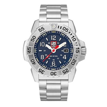 Navy SEAL Steel, 45 mm, Militäruhr - 3254, 1