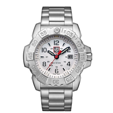 Navy SEAL Steel, 45 mm, Militäruhr - 3258.L, 1