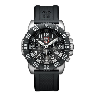 Navy SEAL Steel Colormark Chronograph, 44 mm, Militäruhr - 3181.L, 1