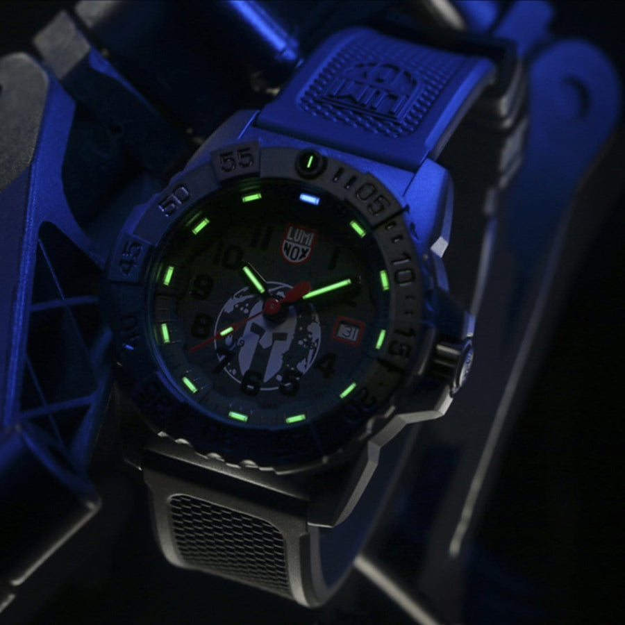 Spartan Race, 45 mm, Adventure Uhr - 3501.SPARTAN, 3