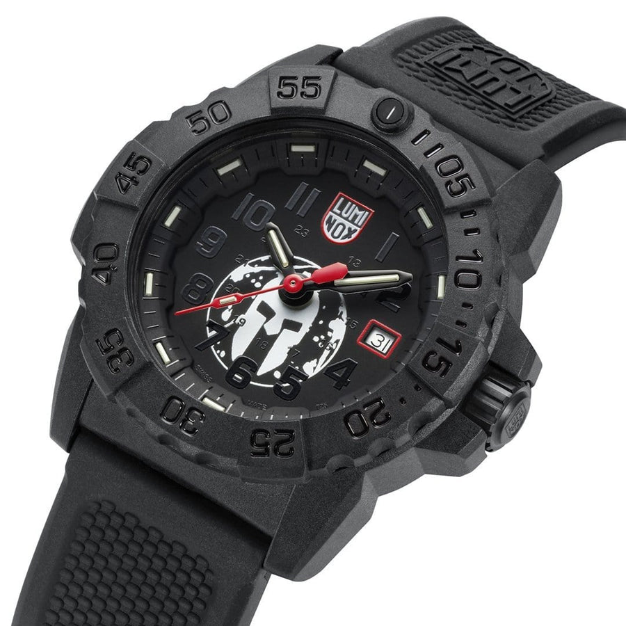 Spartan Race, 45 mm, Adventure Uhr - 3501.SPARTAN, 4