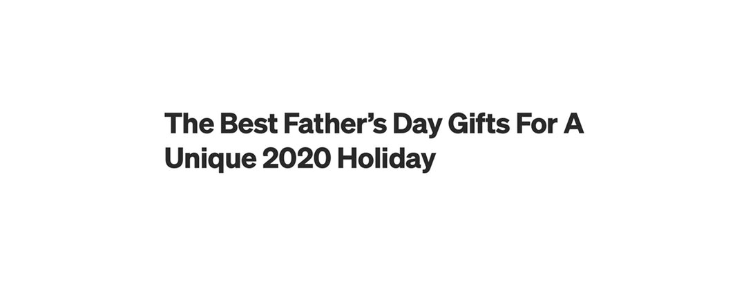 Jamie Davis Smith Blog-The best Father's Day Gifts for a Unique 2020 Holiday
