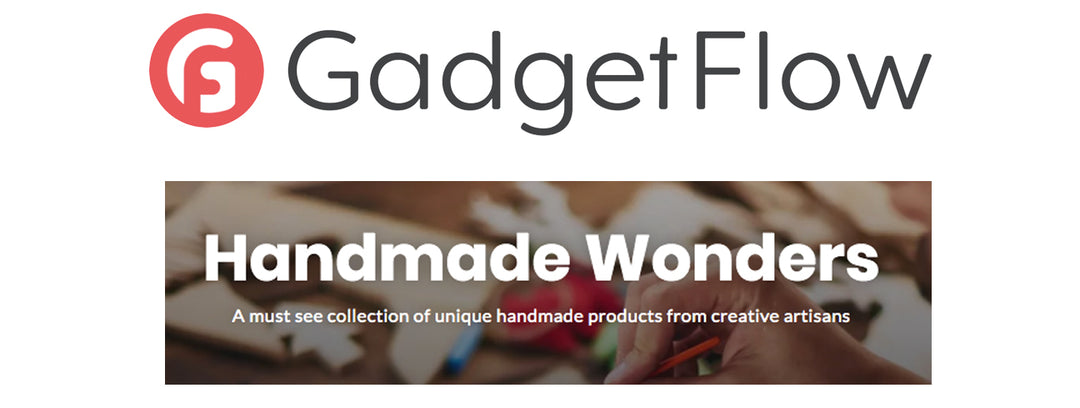 Gadget Flow - Best Handmade Wonders