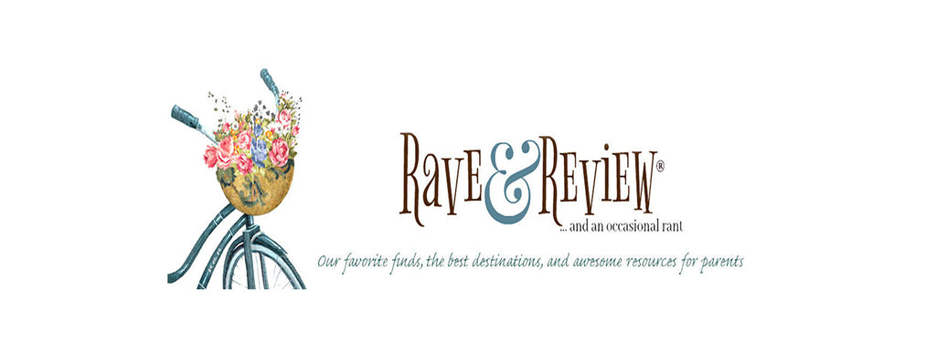 Rave & Review- Thai Moon Knife from Verve Culture makes food prep fun
