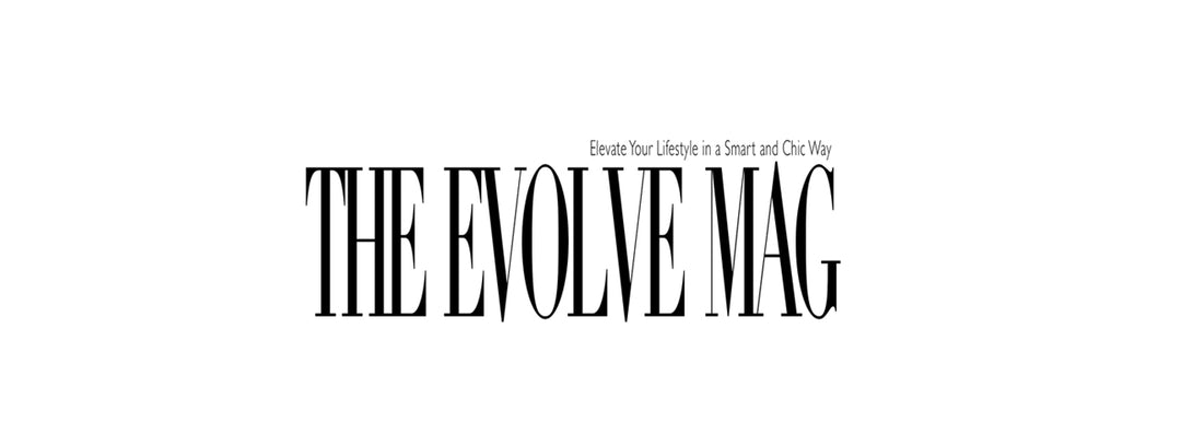 Evolving Magazine-Featured Products