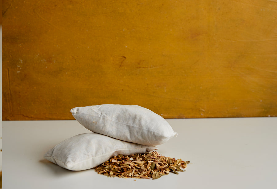 Thai Herbal Bath Soak