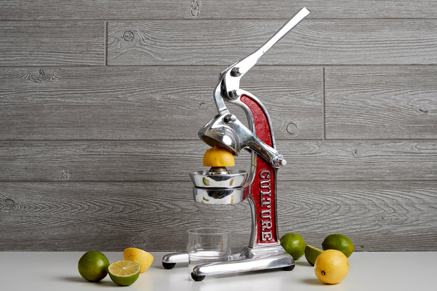 Artisan Citrus Juicer - Small