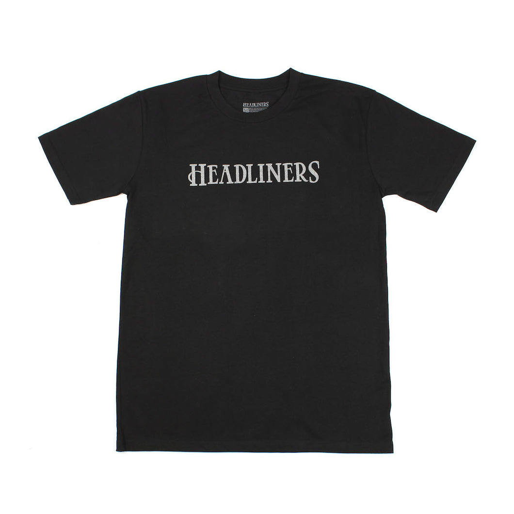 Headliners Reflective Tee