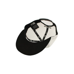 ESOJ NAS New Era 9Fifty Snapback - White / Black