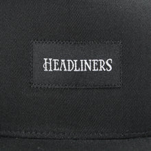 Load image into Gallery viewer, Headliners Header Snapback