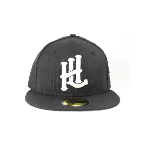 HL Monogram New Era 59Fifty Fitted