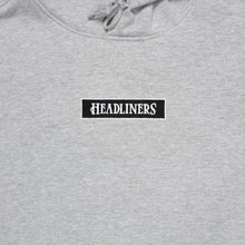 Load image into Gallery viewer, Header Logo Hoodie