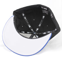 Load image into Gallery viewer, HL Monogram New Era 59Fifty Fitted - Black/Royal