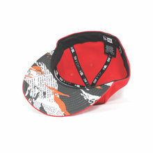 Load image into Gallery viewer, Newspaper Camo HL Monogram New Era 59Fifty Fitted