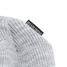 Load image into Gallery viewer, Headliners Ribbed Cuffed Knit Beanie