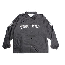Load image into Gallery viewer, ESOJ NAS Coach Jacket