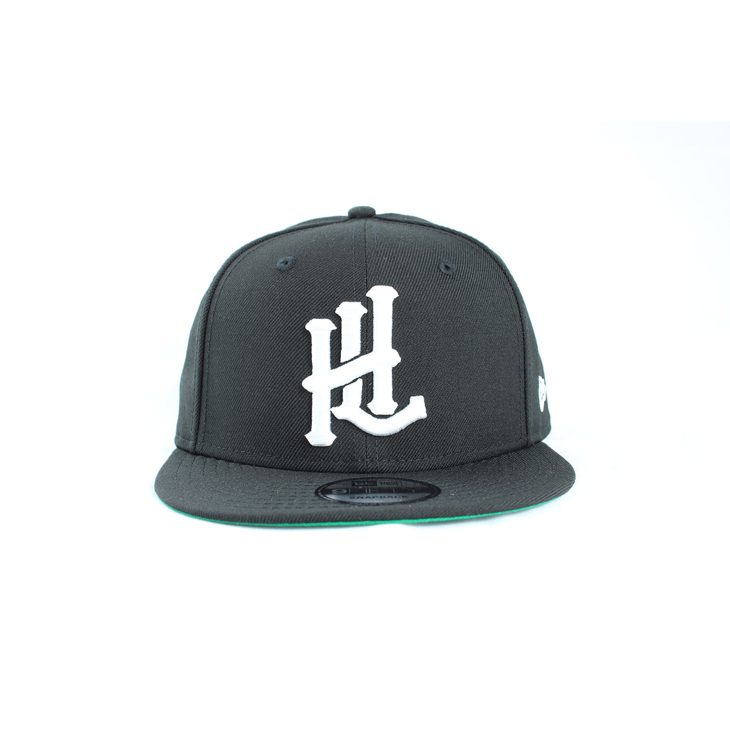 HL Monogram New Era 9Fifty Snapback