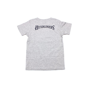 Youth HL Monogram Tee