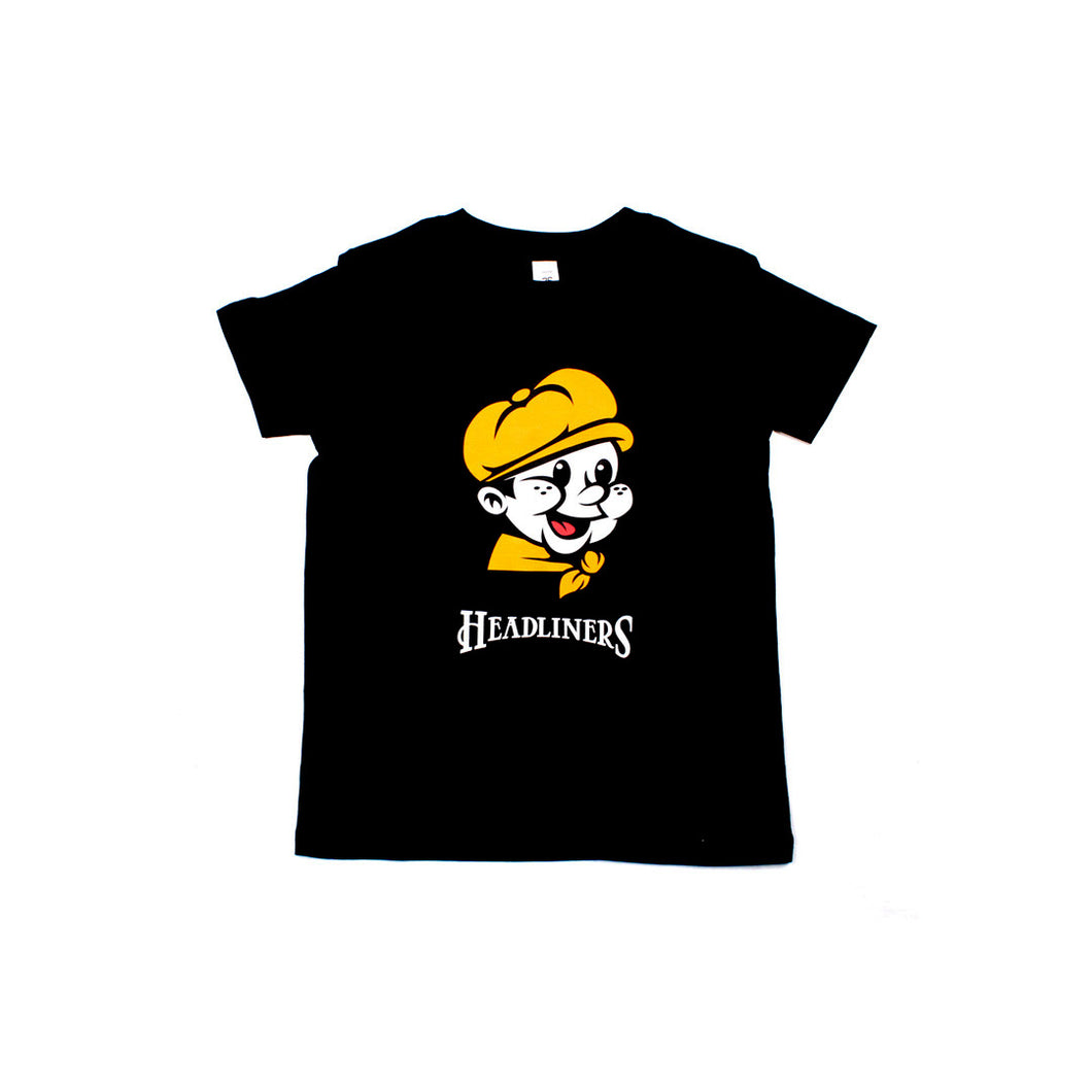 Youth Paperboy Tee