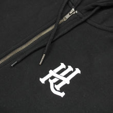 Load image into Gallery viewer, HL Monogram Zip Hoodie