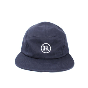 HL New English 5-Panel - Navy