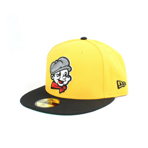 Paperboy New Era 59Fifty Fitted