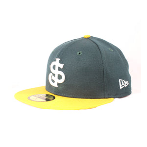 San Jose Giants New Era 59Fifty Fitted