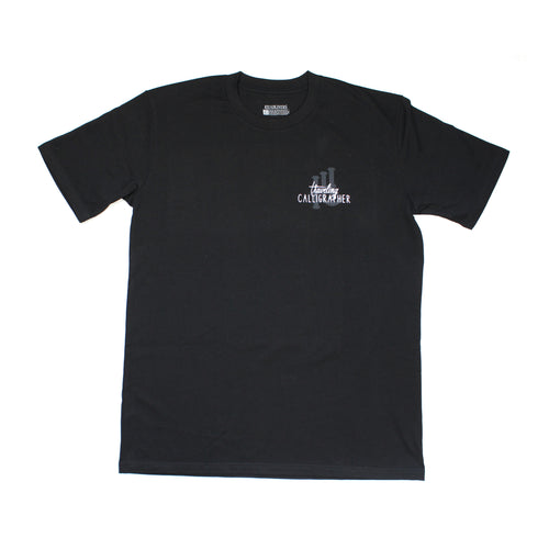 TC San Jose Map Tee - Mens