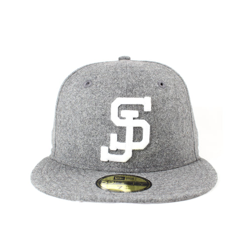 SJ New Era 59Fifty Fitted